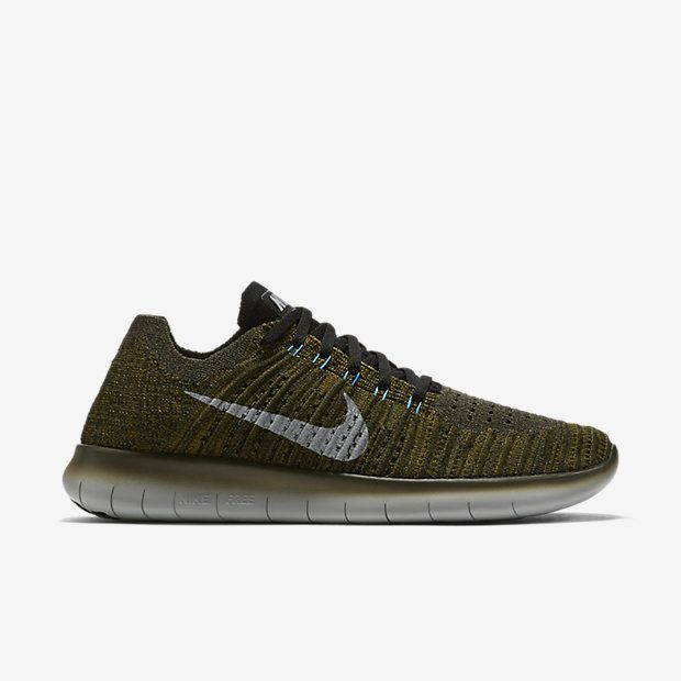 Nike Free RN Flyknit Men's Running Shoe