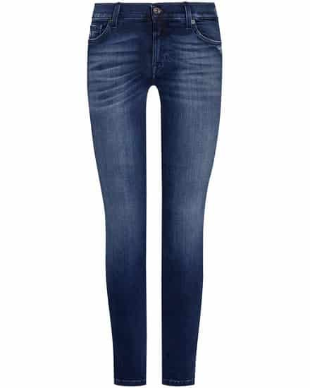 7 For All Mankind 7 For All Mankind- The Skinny Jeans | Damen (27)