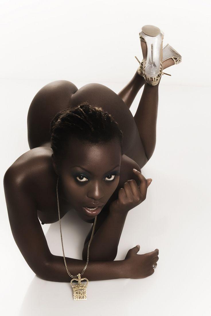 Free Black Woman Porno 8