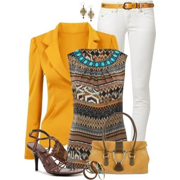 88+ Stylish Blazer Outfit Ideas to Copy Now