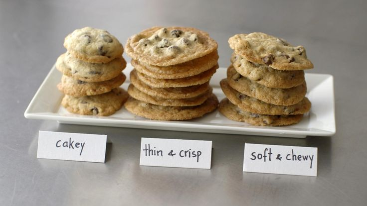 Watch Martha Stewart's The Science Behind the Perfect Chocolate Chip Cookies Video. Get more step-by-step instructions and how to's from Martha Stewart.
