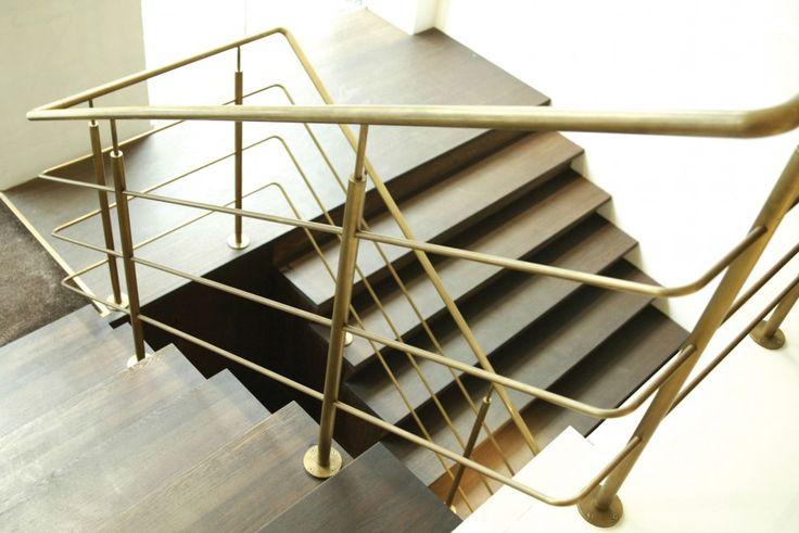 münthe plus simonsen - space copenhagen - int stair