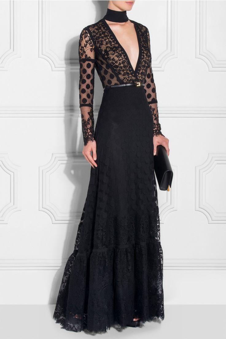 Where to buy black tie dresses