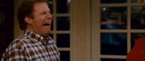 Trending GIF sad crying cry will ferrell brennan step brothers step brothers movie dismay