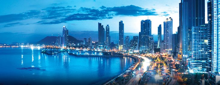 Amazing view of Panama City! Would you like to visit this Country? Let me tell you something, in Panama exits a lot of opportunities for you and your family. This Country is one of the best places to do business and invest in Center America!