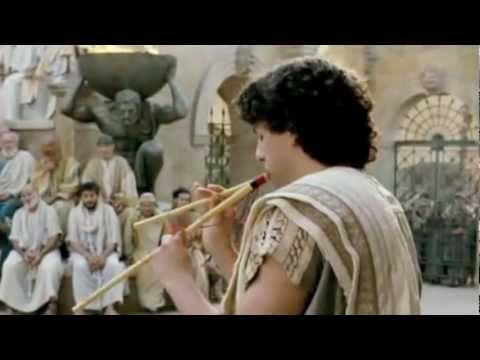 Archeologie experimentale : la musique grecque antique retrouvée - Civilisations antiques, grecques et romaines: actualités et découvertes