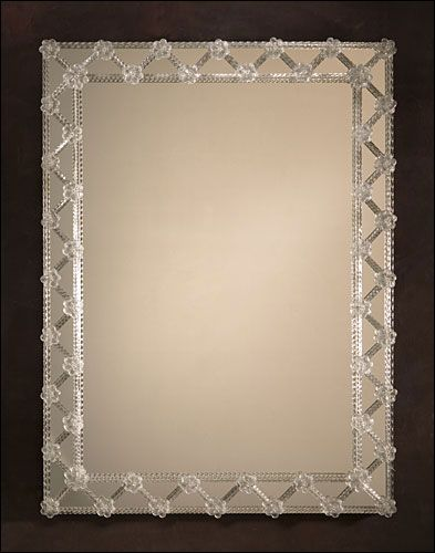 Cool Things I am loving Thursdays Find this Pin and more on Venetian Glass Mirrors For Your House - Model Of venetian glass mirror Beautiful
