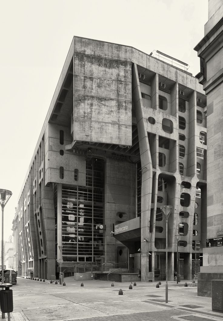 341 best images about awe and terror on pinterest for Architecture moderne londres
