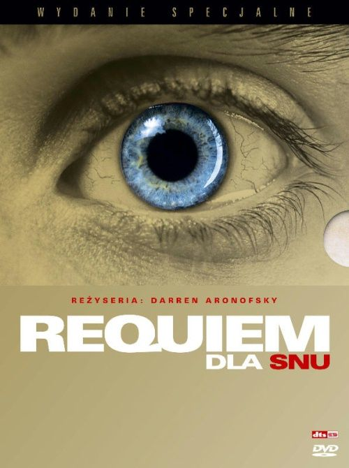 Requiem for a Dream / Requiem dla snu (2000)
