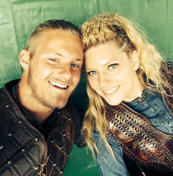 vikings tv show cast | Vikings' Season 3 Cast and PHOTOS: Lothaire Bluteau to Play ...