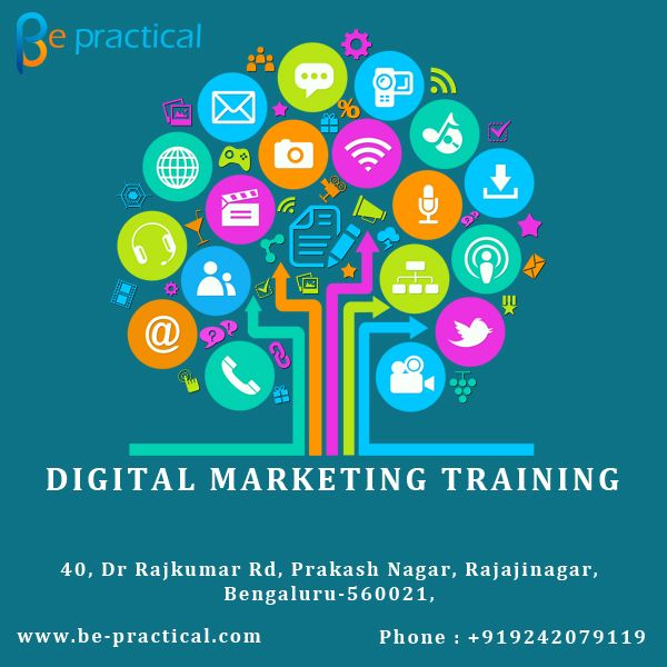 India's No.1  Digital Marketing Training Institute With 100% Job Guaranteed- Google Certification Support .. Register now!!!! For More Details visit : http://www.be-practical.com  Or Call +919242079119