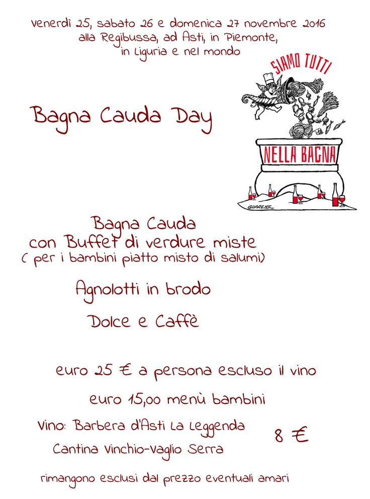 26 best Bagna Cauda Day images on Pinterest | Buffet, Buffets and ...