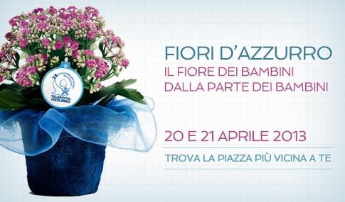 Aiuta #telefonoazzurro a fermare il bullismo, sostieni la campagna Ci vuole un fiore.