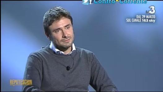 Alessandro Di Battista_Reputescion 24.3.2014