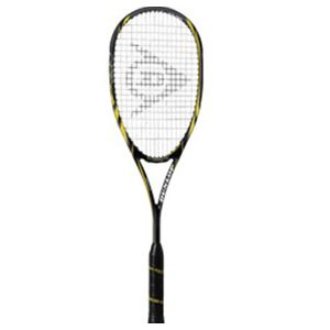 Biomimetic Ultimate -The racket is constructed with graphite and features new Biomimetic technology. HM6 Carbon enhances the racket feel; Aeroskin technology reduces aerodynamic drag making the racket faster through the air and the Gecko-Tac grip gives ultimate control in all conditions. - R1250