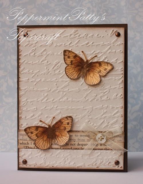 Peppermint Pattys Papercraft