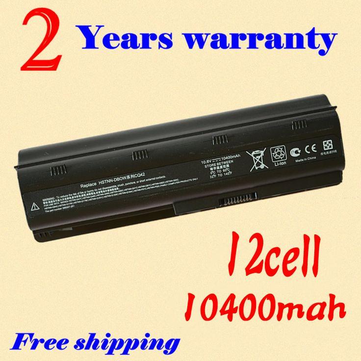 ==> [Free Shipping] Buy Best JIGU laptop Battery For COMPAQ Presario CQ32 CQ42 CQ630 CQ72 CQ43 CQ56 CQ62 For HP G32 G42 G42t G56 G62 G62t G72 G72t laptop Online with LOWEST Price   32263655049