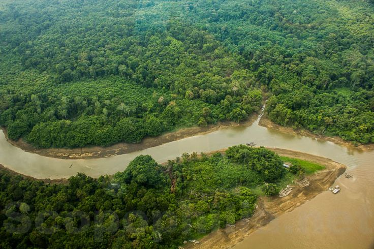 Perjalanan ke Desa Baloi Kabupaten Murung Raya – Central Borneo