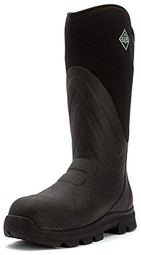 Muck Boot Men's Grit Steel Toe Work - http://allshoes.org/muck-boot-mens-grit-steel-toe-work/