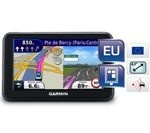 GPS Garmin Navi 40  Resolución	480 x 272