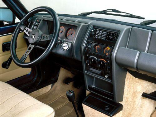 mesmomeugenero: Renault 5 Alpine Turbo