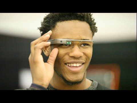 Sacramento Kings Play With Google Glass #ZAGGdaily #GoogleGlass #SacramentoKings