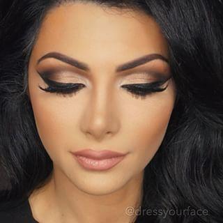 Tamanna Roashan @dressyourface A closer look at ...Instagram photo | Websta (Webstagram)