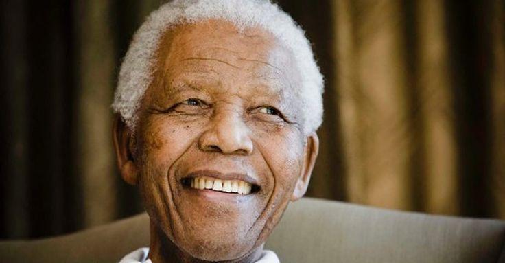 Nelson Mandela Top 10 Quotes