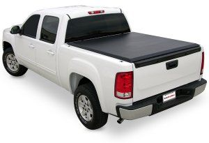 Access Tonneau Covers - Access Roll Up Cover