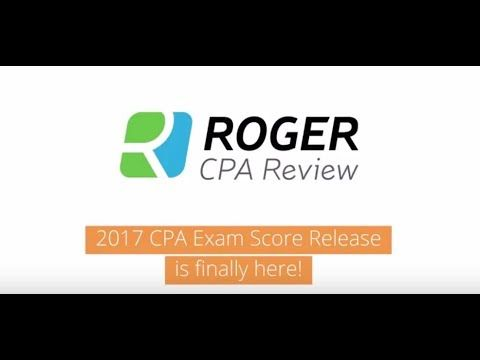Score Release Is Finally Here Were Celebrating The Weeks That Many Cpa Candidates Had To Endure As The Exam Transitioned From The Old Version To The Ne