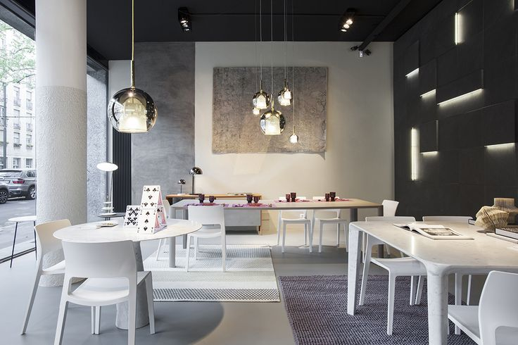 A new and innovative concept store, a place of exchange, communication, ideas, synergies. In Milan, Viale Piave 14. #Flagshipstore, #Milan, #luxurydesign, #interiors,