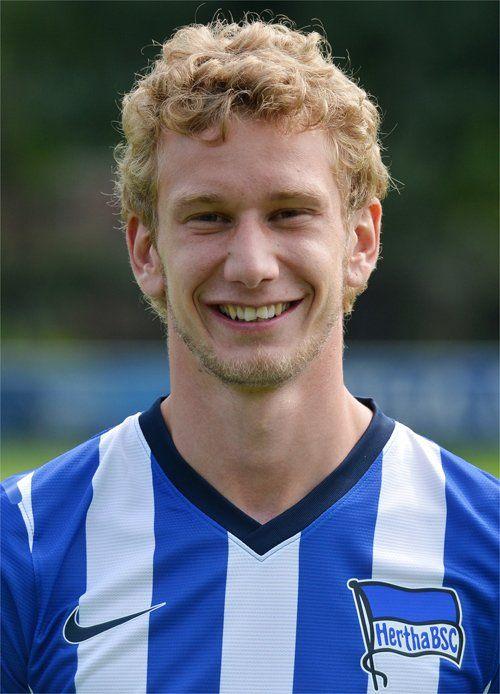 Hertha BSC: Fabian Lustenberger