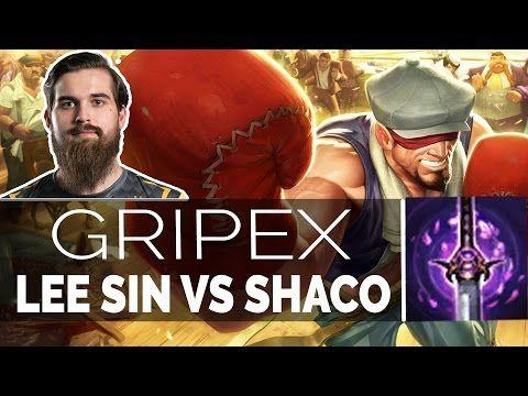 những pha xử lý hay Gripex Lee Sin Stream - BEST LEE SIN VS SHACO JUNGLE Gameplay 6.24 Season 7   LOL Pro Stream - http://cliplmht.us/2016/12/26/nhung-pha-xu-ly-hay-gripex-lee-sin-stream-best-lee-sin-vs-shaco-jungle-gameplay-6-24-season-7-lol-pro-stream/