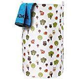 YOLOCE Wäschekorb Größe XL Multifunktionale Faltbarer Schmutzige Kleidung Wä…
