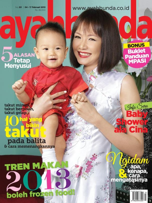 Ayahbunda 3rd Edition in 2013