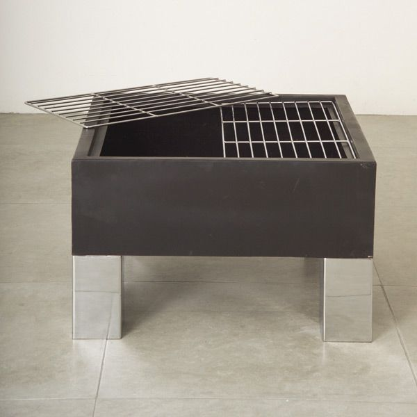 les 25 meilleures id es concernant brasero sur pinterest chemin e barbecue brasero barbecue. Black Bedroom Furniture Sets. Home Design Ideas