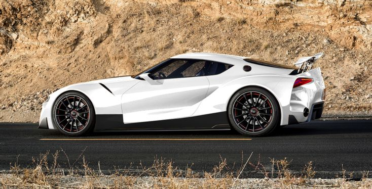 Nice Alpine white doesn't look bad either! #2015 #toyota # ...