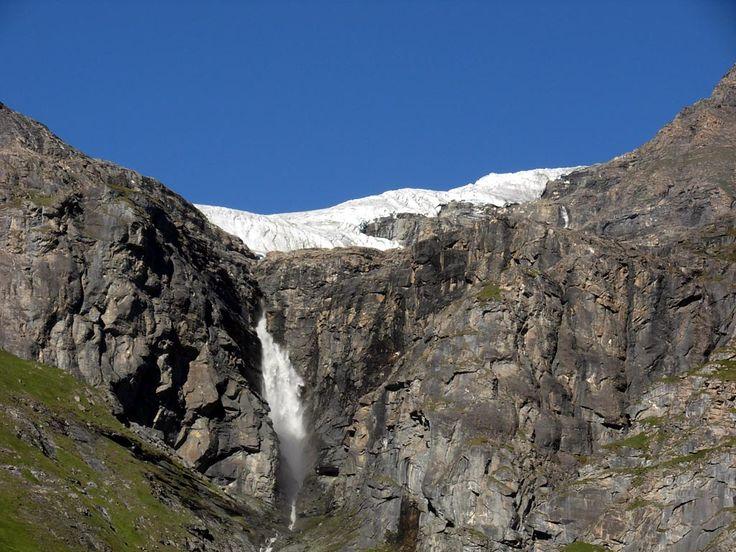 105 прославленных мировых водопадов