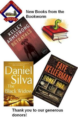 THANK YOU to our Bookworms who have helped us buy these books Find all the books on our Pinterest