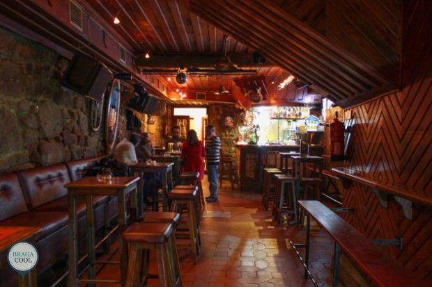 Latino Caffé Caffé – o bar mais antigo da cidade de Braga   Braga Cool