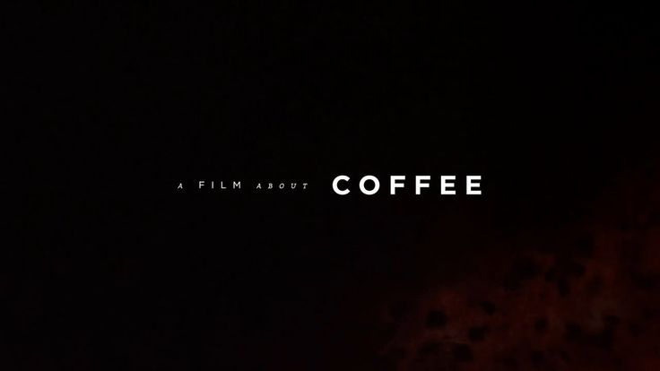 A feature-length documentary about the specialty coffee industry.   www.afilmaboutcoffee.com facebook.com/filmaboutcoffee twitter: @filmaboutcoffee  Directed…