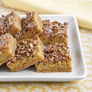 Brown Sugar Pecan Coffee Cake
