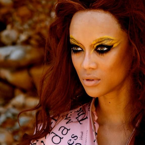 Tyra Banks Modelland: 399 Best Images About Tyra Banks On Pinterest