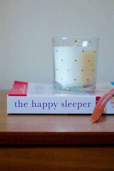 The Happy Sleeper by Heather Turgeon & Julie Wright is the gentle sleep training guide I recommend to my closest friends.