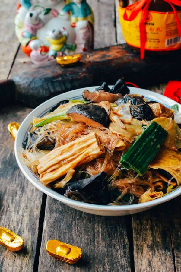Buddha's delight, or lo han jai, is avegetariandish well-known in ChineseandBuddhist cuisine. Check out our grandmother's recipe for an authentic, traditional take on the dish.