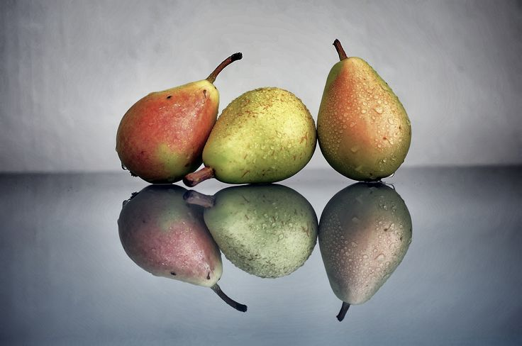 We have chosen the pear tree as our Gift of the Month this August. Find out why....