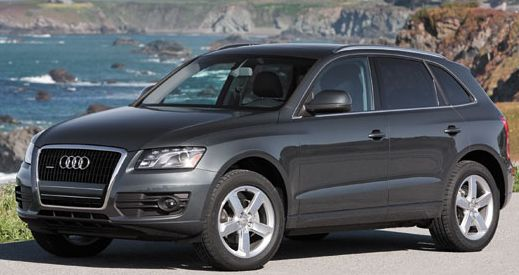 2009 Audi Q5 Owners Manual –The 2009 Audi Q5 is a properly-curved, fashionable luxurious crossover for individuals who don't require a large SUV. There are lots of real rivals, although, so be sure to check out all of them out. The 2009 Audi Q5 is an all-new compact crossover SUV...