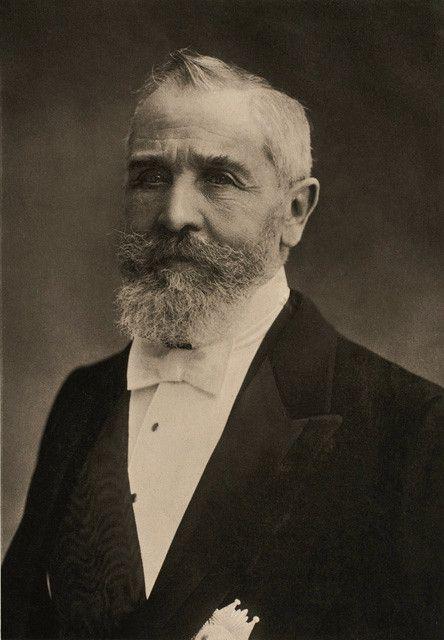 Émile François Loubet Marsanne (Kingdom of France) December 30, 1838 Montélimar (France) December 20, 1929 45th Prime Minister of France and later President of France from 1899 to 1906.