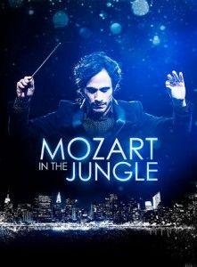 Da Qualunque cosa succeda. Giorgio Ambrosoli, una storia vera passando per Fargo e Mozart in the Jungle. Le premiere al Roma Film Festival 2014...