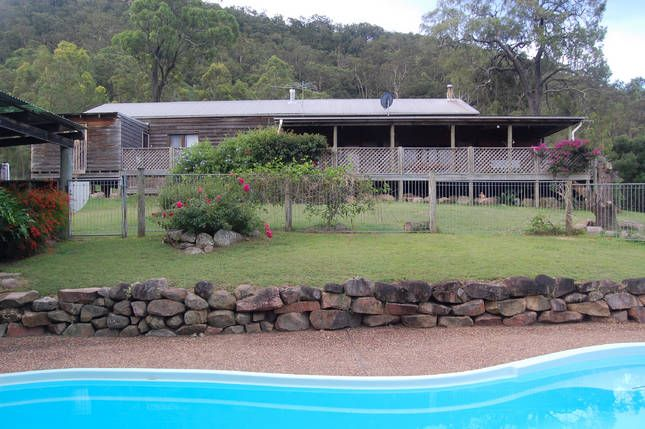 Hunter River Retreat | Hunter Valley, NSW | Accommodation